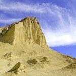 Desert landscape, Death Valley National Park, California — Stock Photo #65481201