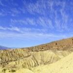 Desert landscape, Death Valley National Park, California — Stock Photo #65481253