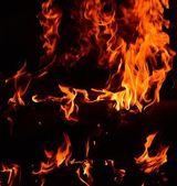 Fire — 图库照片