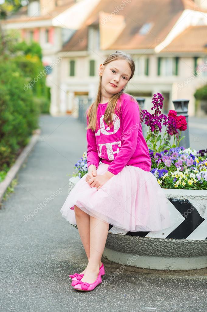 юбки для девочек 7лет:
