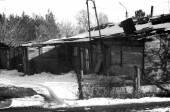 Poor abode — Stock Photo