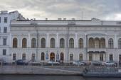 Faberge Museum — Foto de Stock