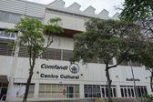 Comfandi culture centre — Stockfoto