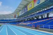 Estadio Pascual Guerrero in Cali — Stock Photo