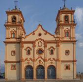 Bata cathedral — ストック写真