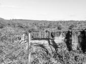 Parco nazionale di Chapada dos guimaraes — Foto Stock