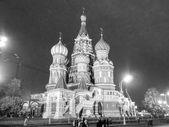 Cattedrale di san basilio — Foto Stock