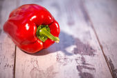 Ripe tempting vegetables — Stock Photo