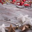 Christmas  and New Year decoration — Stock Photo #57094441