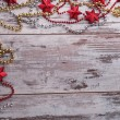 Christmas  and New Year decoration — Stock Photo #57094343