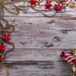 Christmas  and New Year decoration — Stock Photo #57094355