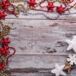 Christmas  and New Year decoration — Stock Photo #57094419