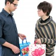 Gifts — Stock Photo #64633879