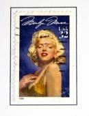Marilyn Monroe — Stock Photo