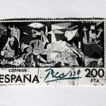 Pablo Picasso — Stock Photo #58692609