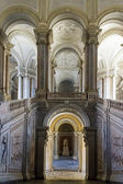 Royal palace of caserta  — Stock Photo