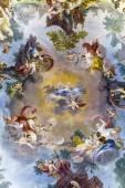 Caserta Royal Palace — Stock Photo