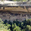 Mesa Verde National Park — Stock Photo #60317801