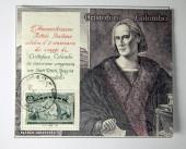 Christopher Columbus — Stock Photo