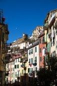 Cinque Terre, Italy — Stock Photo