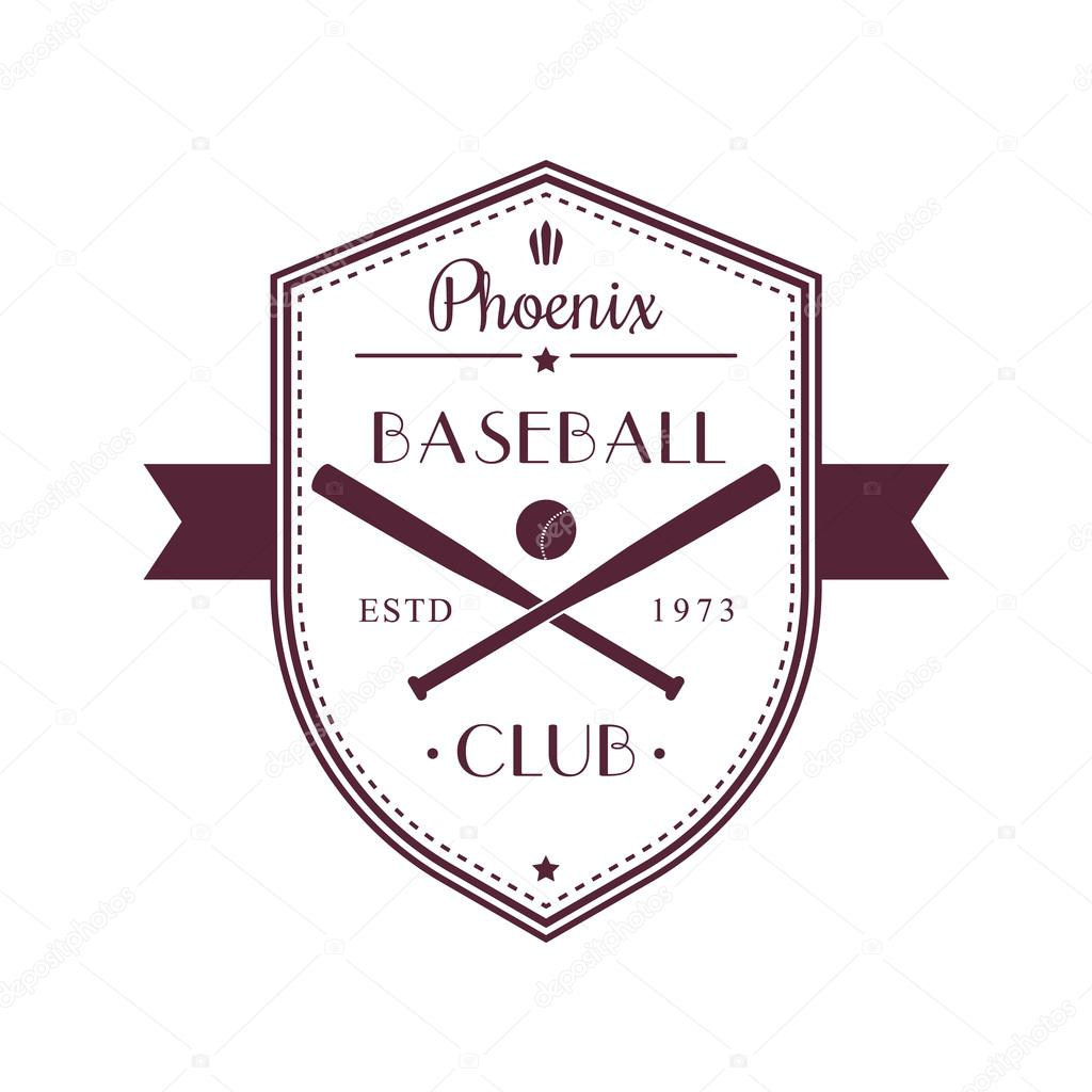 Shirt design easy - Baseball Vintage Grunge Emblems Logo T Shirt Design Vector Illustration Eps10 Easy To Edit Vector By Nexusby