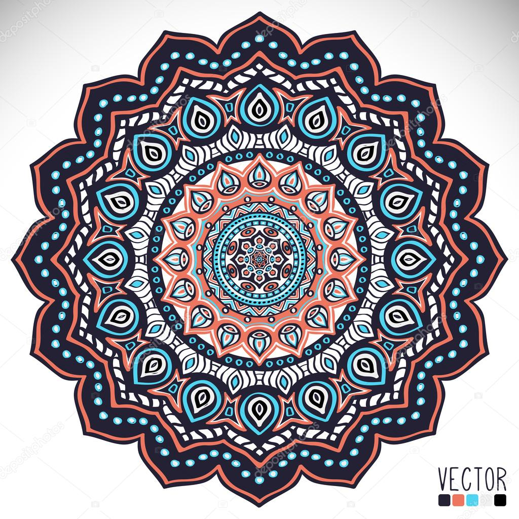Astounding classic ornament vector photographs