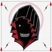 Reaper — Stockvektor
