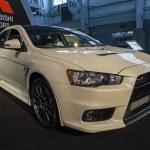 ������, ������: New York International Auto Show