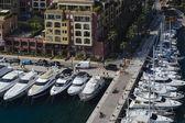Exploring the Principality of Monaco — Stock Photo