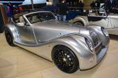 Morgan Aero coupe at the Geneva Motor Show — Stock Photo
