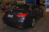 Charlotte International Auto Show 2014 — Foto de Stock