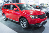 North American International Auto Show 2015 — Photo