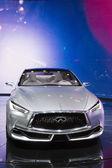 North American International Auto Show 2015 — Stock Photo
