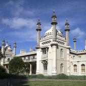 Royal Pavilion in Brighton — Stock Photo