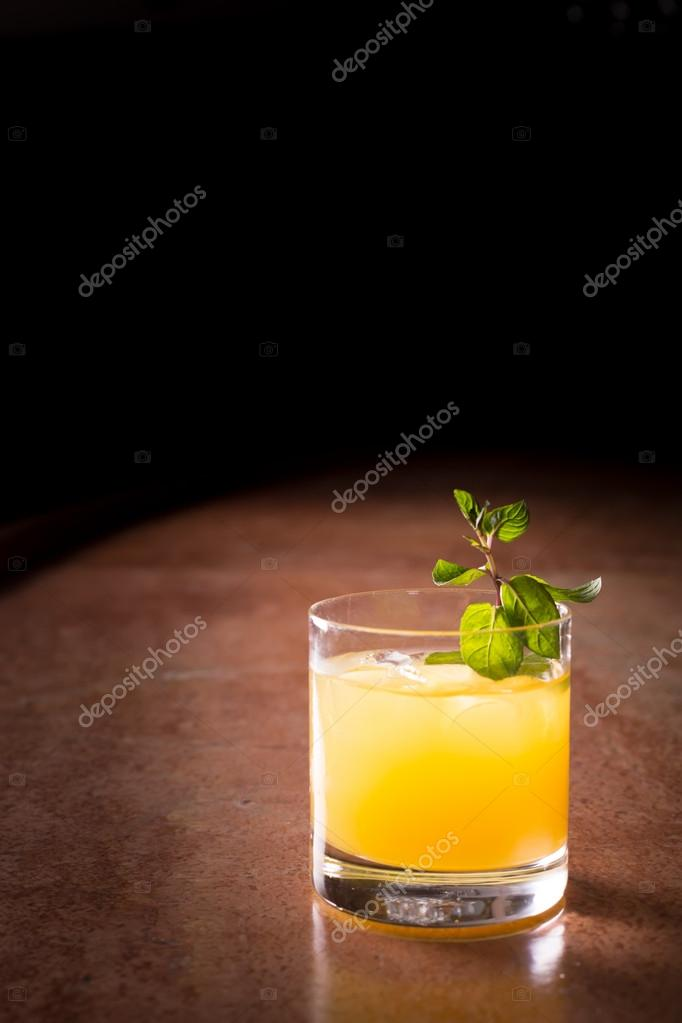 Screwdriver коктейль