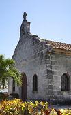 Saint Elvira church in Varadero. Cuba — Stock Photo