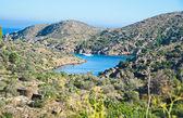 Cape of Cap de Creus peninsula, Catalonia, Spain — Foto Stock