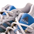 Постер, плакат: Adidas running shoes sneakers