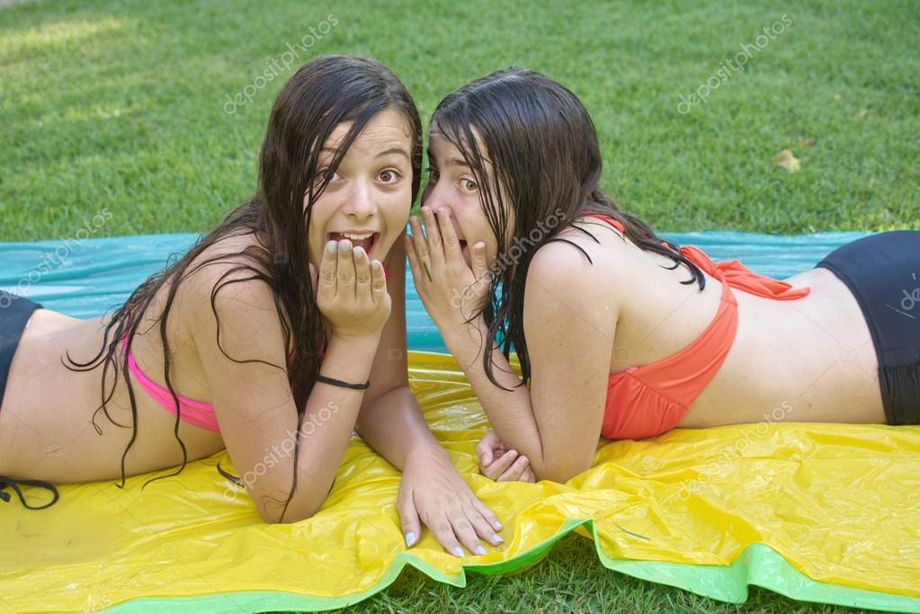 hot 13 year old girls № 646197