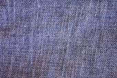 Denim jean texture background — Stock Photo