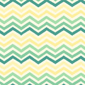 Geometric chevron seamless patterns set — Stock Vector