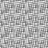 Seamless pattern with random abstract cross grid texture — Wektor stockowy