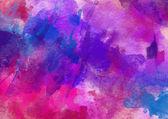 Grunge akvarel zázemí — Stock fotografie