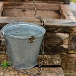 Old village well — Stock Photo #51832431