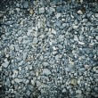 Stone Gravel texture background — Stock Photo #68389047