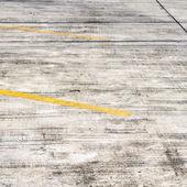 Parking Lot,grunge texture — Stockfoto