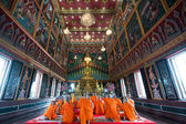 Buddha Holy Day — Stock Photo