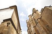Church in seville spain — Stockfoto