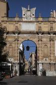 Porta Garibaldi — Foto Stock
