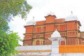 Kota palace and grounds india — Stock Photo